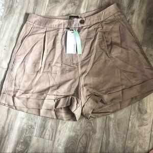 Frank and Oak Shorts